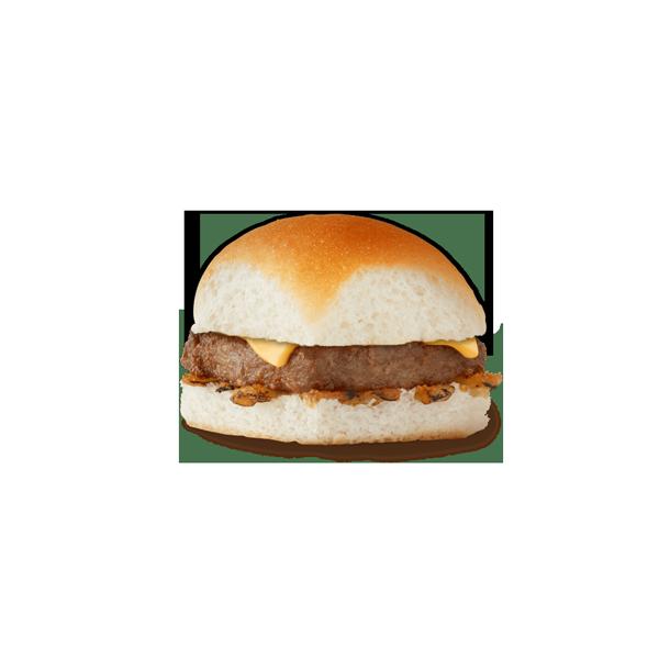 Crave-Filling-White-Castle-Cheeseburger-Sliders